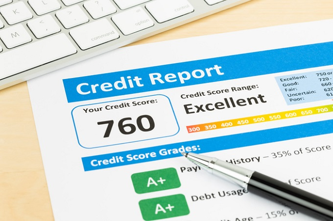 4 Ways to Improve Your Business Credit Score